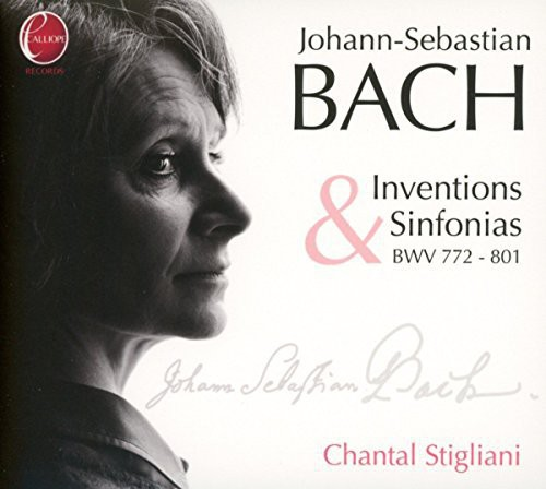 Inventions & Sinfonias BWV 7