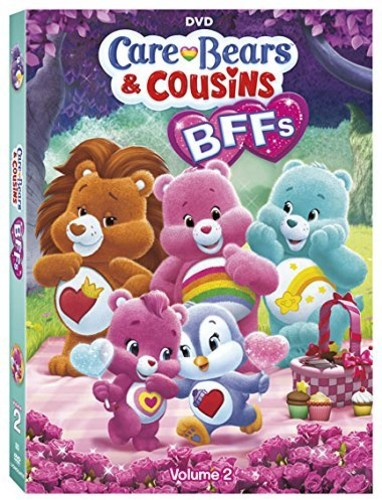 Care Bears And Cousins: Bff's, Vol. 2