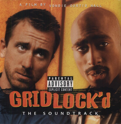 Gridlock'd (Original Soundtrack)