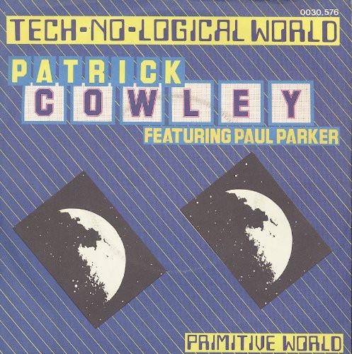 Technological World [Import]