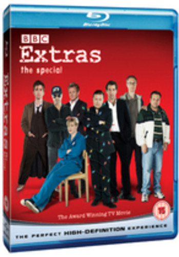 Extras the Special [Import]