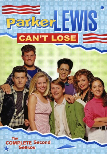 Parker Lewis Can't Lose: Season Two