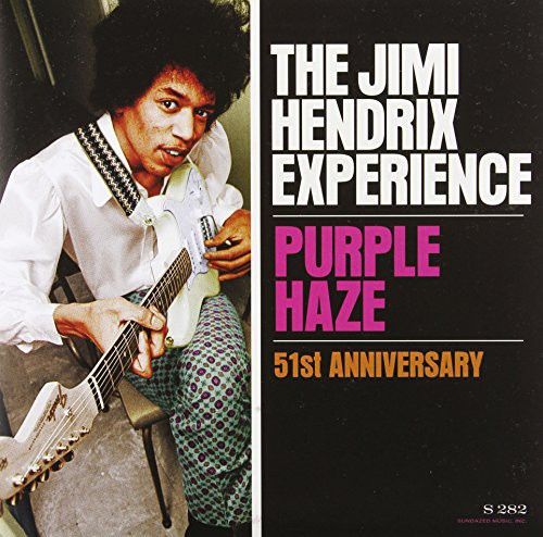 Purple Haze /  51st Anniversary