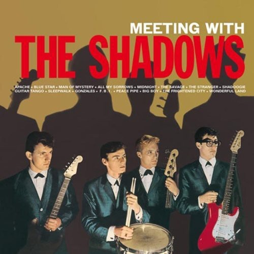 Meeting with the Shadows