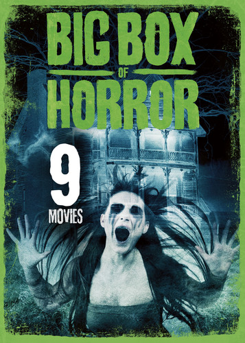 Big Box Of Horror, Vol. 2