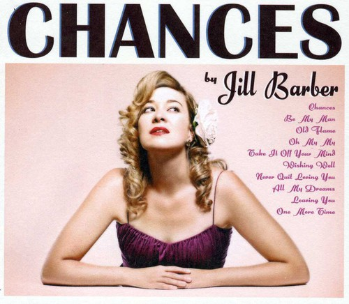 Chances [Import]