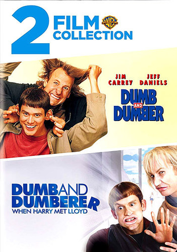 Dumb and Dumber/ Dumb and Dumberer
