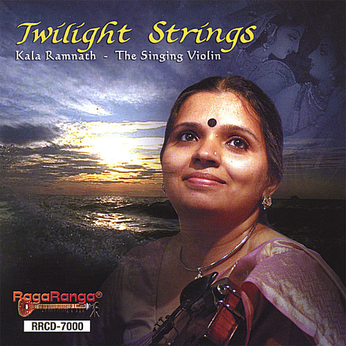 Twilight Strings