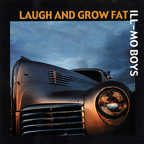 Laugh & Grow Fat