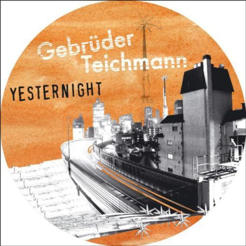Yesternight [EP] [Single]