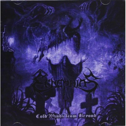 Cold Winds from Beyond [Import]