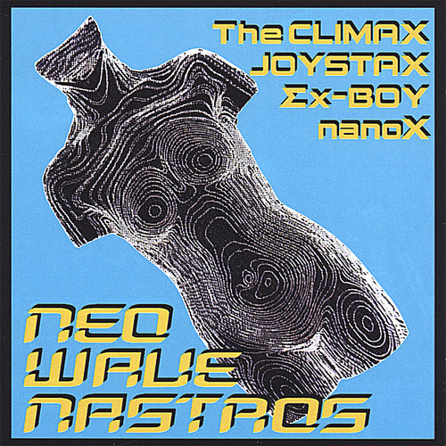 Neo Wave Nastros /  Various