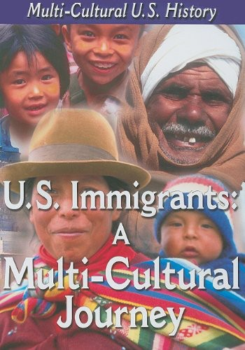 Us Immigrants/ Mc Journey