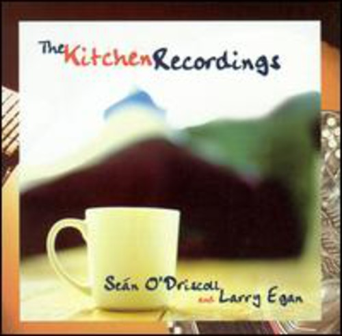 Kitchen Recordings