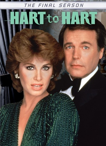 Hart to Hart: The Complete Fifth Season (Final Season)