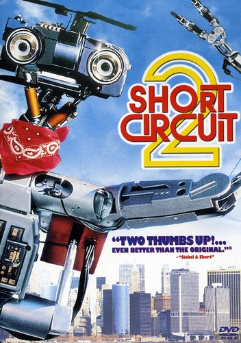 Short Circuit 2 [Widescreen]