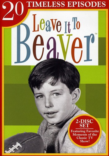 Leave It To Beaver: 20 Timeless Episodes [Full Frame]