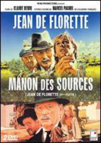 Jean de Florette/ Manon Des Sources [Import]