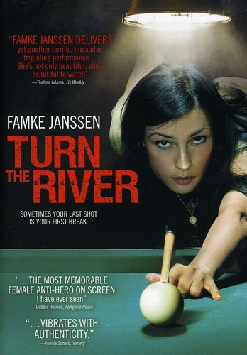 Turn The River [Widescreen]