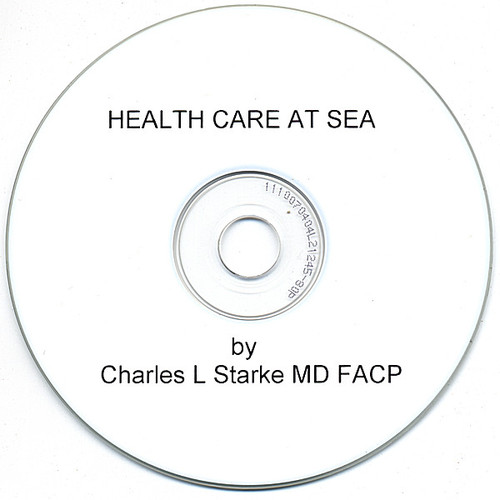 Health Care at Sea