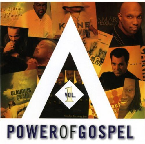 Power Of Gospel, Vol. 1