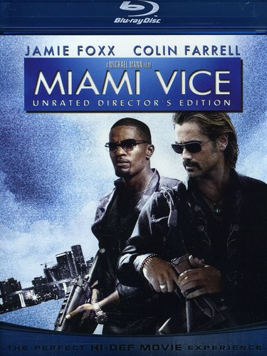Miami Vice [2006] [WS] [Unrated]