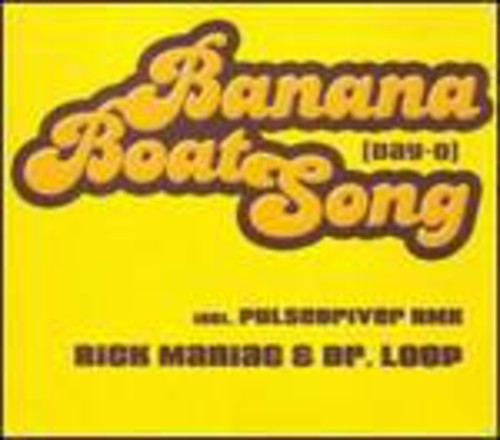 Banana Boat Song Day-O