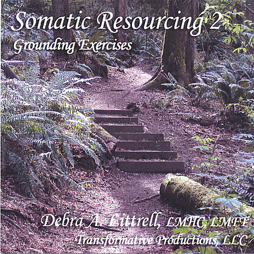 Somatic Resourcing 2, Grounding Exercises