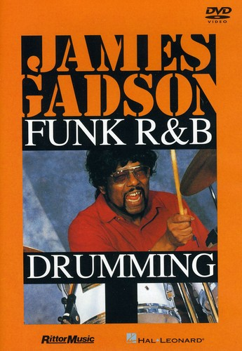 Funk/ R&B Drumming
