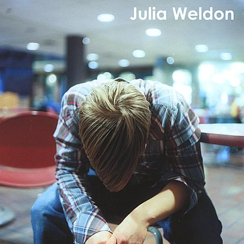 Julia Weldon