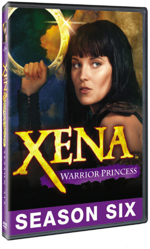Xena: Warrior Princess - Season Six
