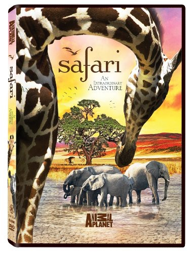 Safari: An Extraordinary Adventure