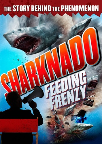 Sharknado: Feeding Frenzy