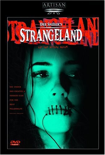 Strangeland /  Movie