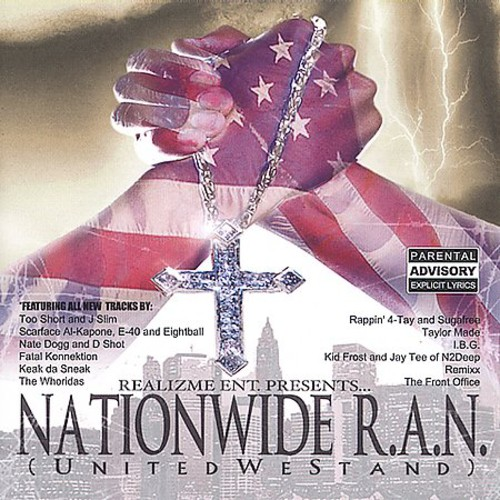 Nationwide R.A.N.