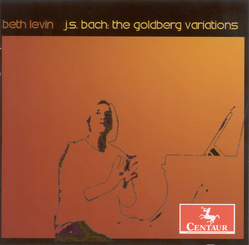 Goldberg Variations BWV 988