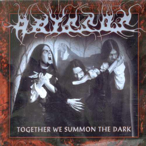 Together We Summon the Dark [Import]