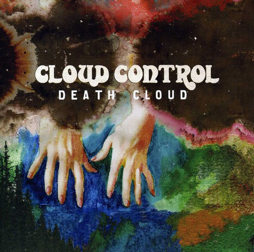 Death Cloud [Import]