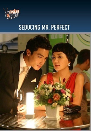 Seducing Mr Perfect