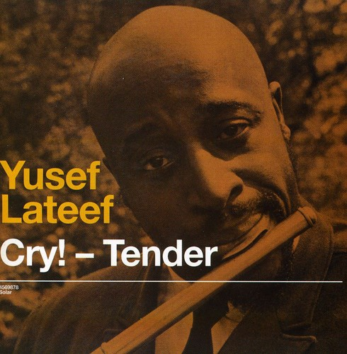 Cry Tender /  Lost in Sound [Import]