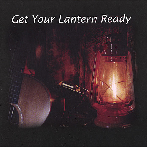 Get Your Lantern Ready