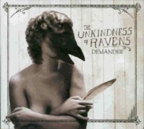 Unkindness of Ravens