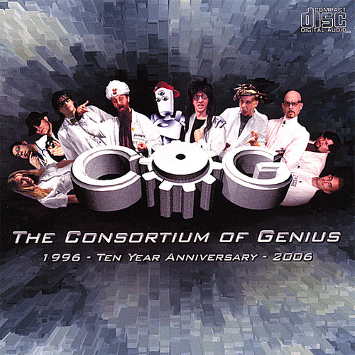 10th Anniversary Compilation