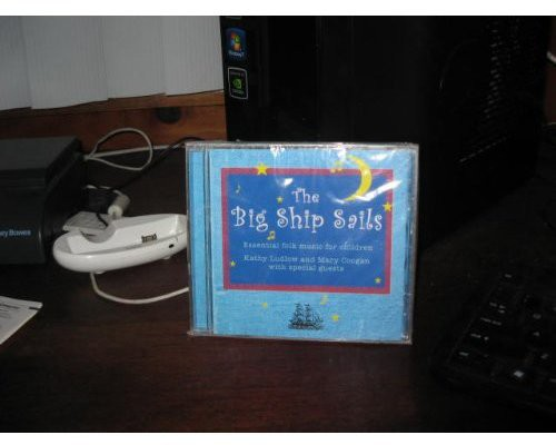 Big Ship Sails