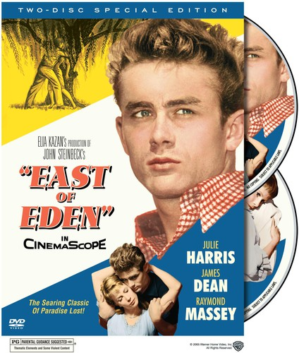 East Of Eden [Special Edition]