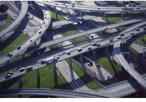 Modern Marvels: Superhighways
