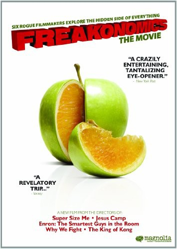 Freakonomics [Widescreen]