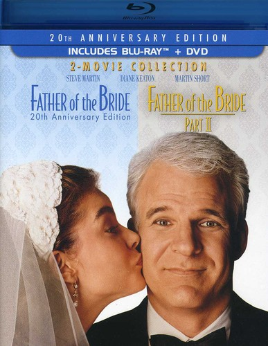 Father of the Bride: 20th Anniversary Edition