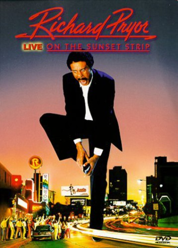 Richard Pryor: Live on the Sunset Strip