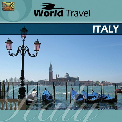 World Travel Italy